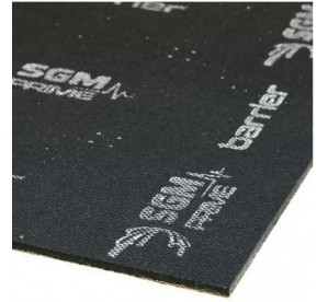 SGM Prime Barrier 3