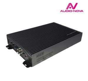 Audio Nova AA4.80