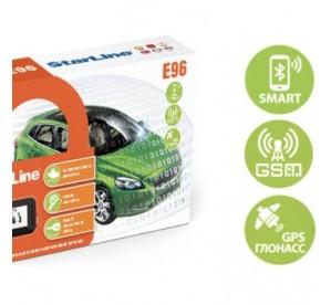 StarLine E96 BT GSM-GPS