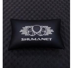 Подушка с логотипом Shumanet