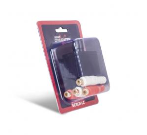 Kicx SCRCA LC (регулятор RCA)
